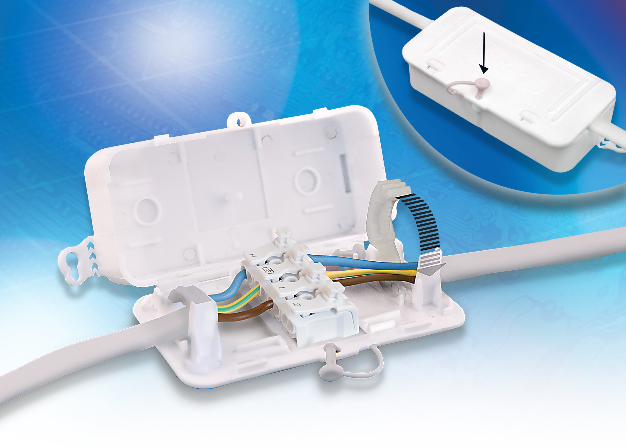 Switch boxes for fast electrical isolation - EE Publishers