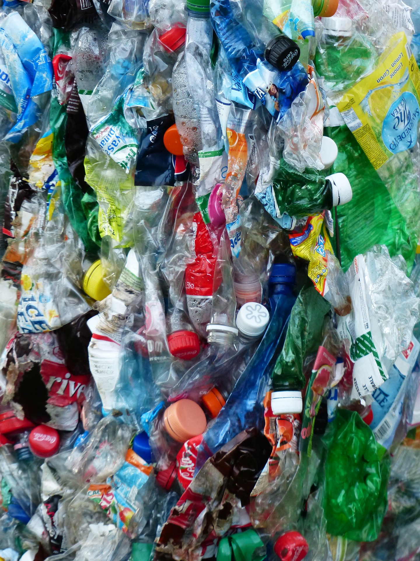 Waste Plastic To Fuel Oil An Under Exploited Opportunity