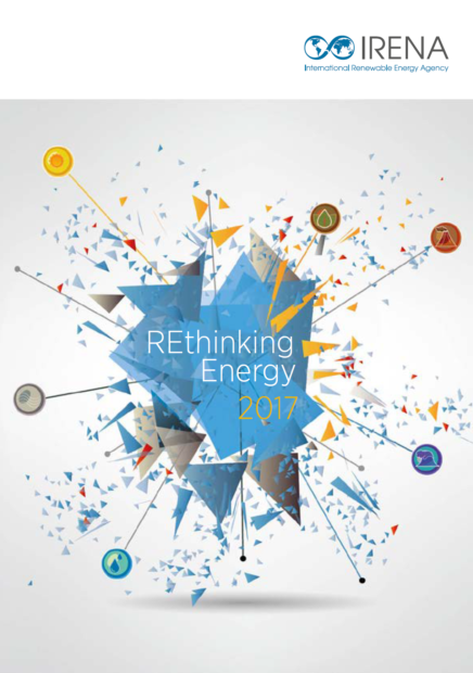 Rethinking energy, 2017 | Credible Carbon