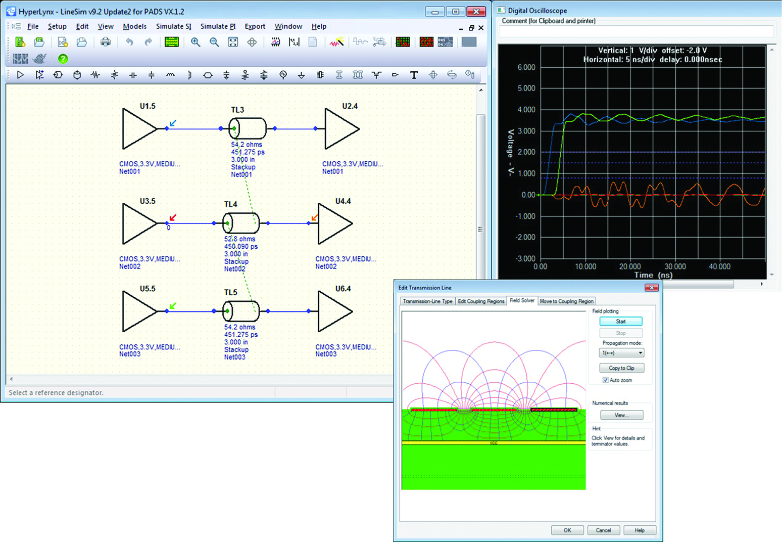 Designing electronic products with high-speed constraints - EE
