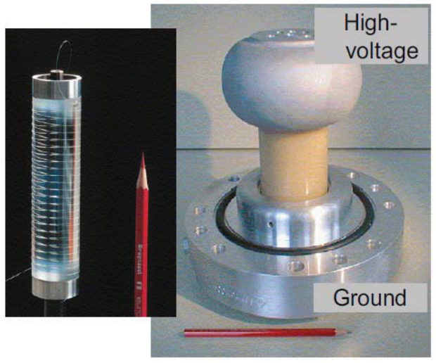Advantages of optical current and voltage sensors and