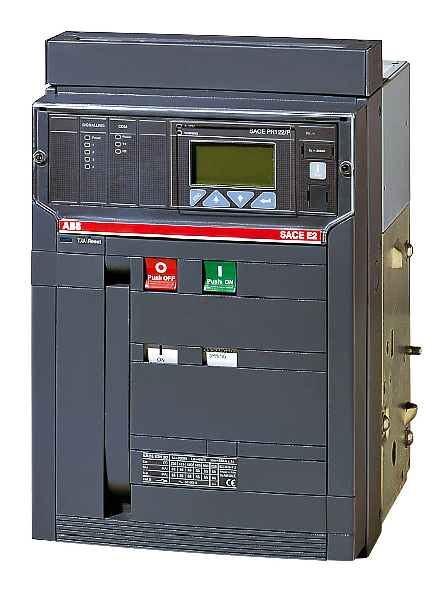 Air Circuit Breaker : Low voltage air circuit breakers the case for preventive