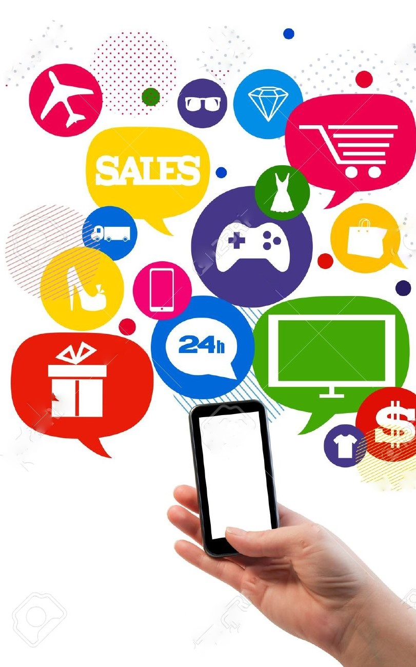 Enabling the transformation of industry and society ee for Mobili shop on line