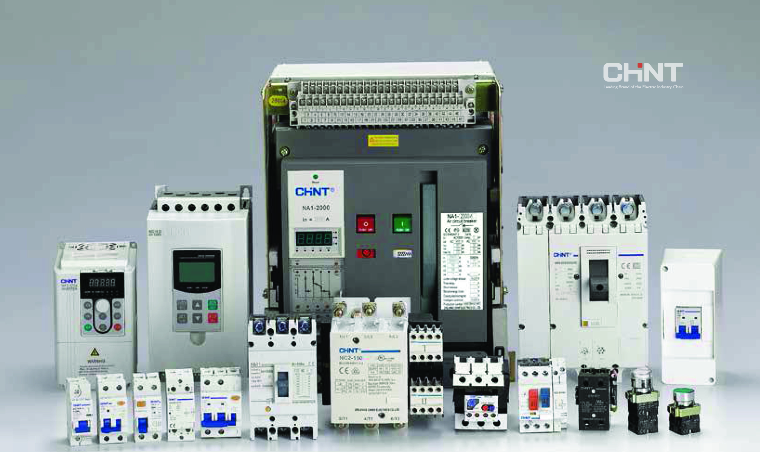 Asia's largest LV electrical product supplier represented in