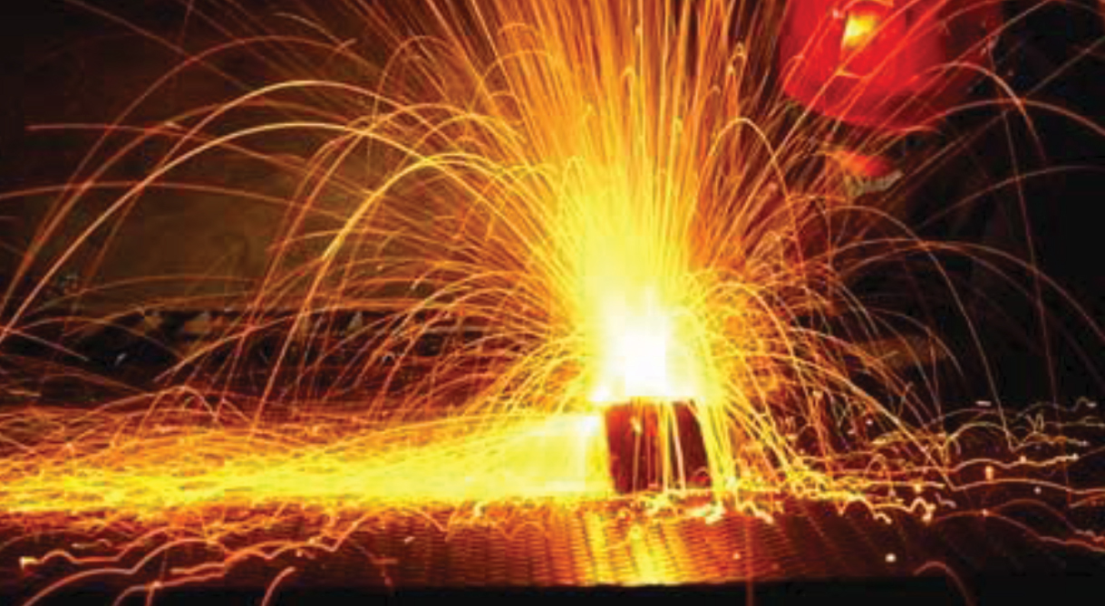 What is the difference between a cutting torch and welding torch?