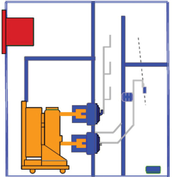 Guidelines for modernising existing electrical switchgear - EE