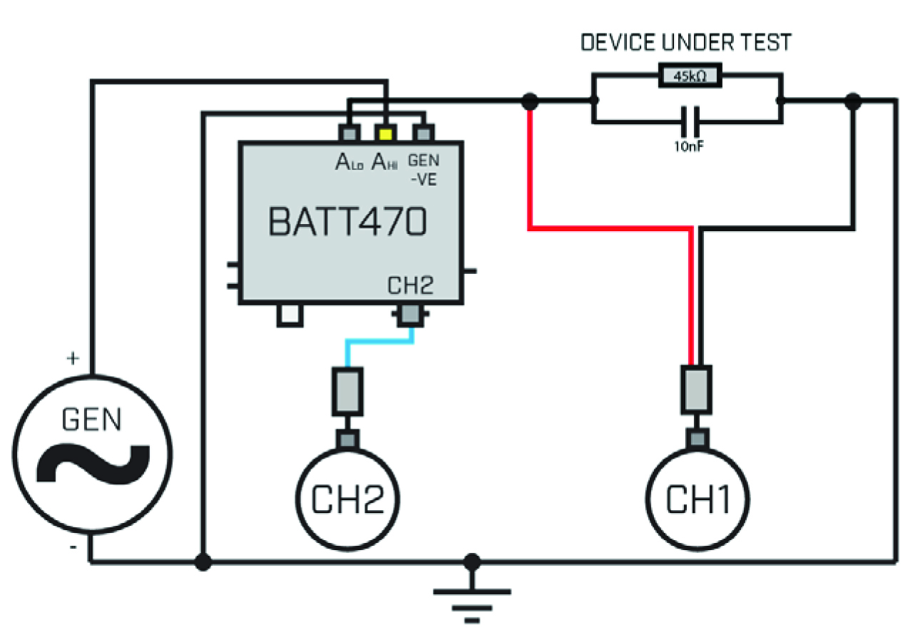 Battery Cell Electrochemical Impedance Spectroscopy Ee Publishers Batterycelldiagramjpg Fig 1 Test Circuit