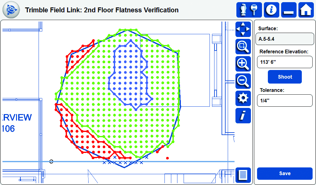 How BIM is changing setting-out on site - EE Publishers