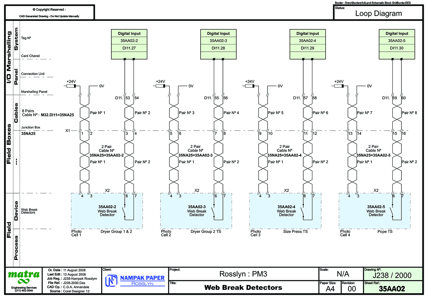 The Importance Of Electrical Diagrams Ee Publishers Staff Wiring Diagram 1 Are Essential To Rapid Fault Finding