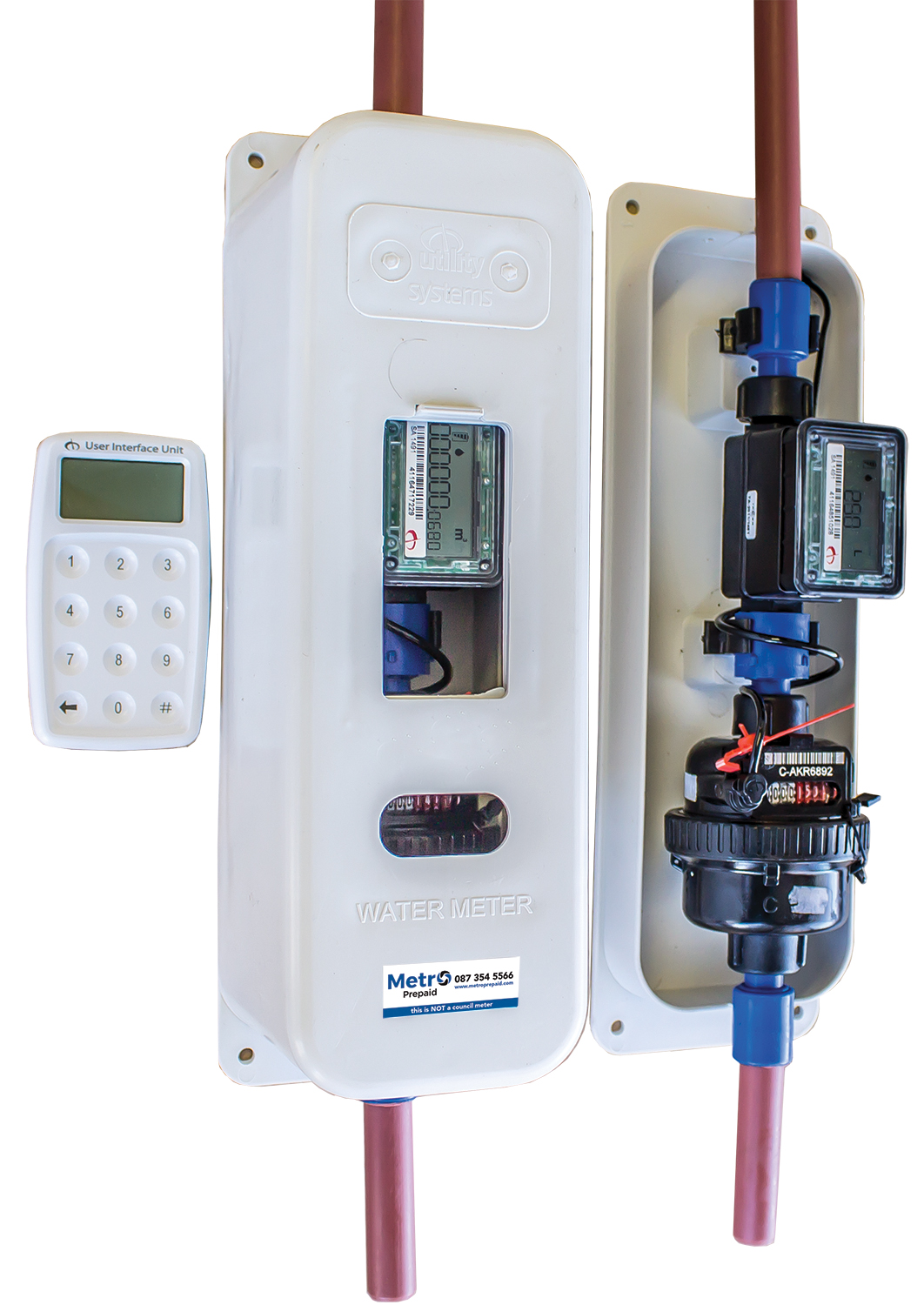 prepaid water meter system Laison technology is an innovation oriented company focused on prepaid water meters r&d and marketing prepaid water meter designer,hangzhou laison technology co, ltd about us.