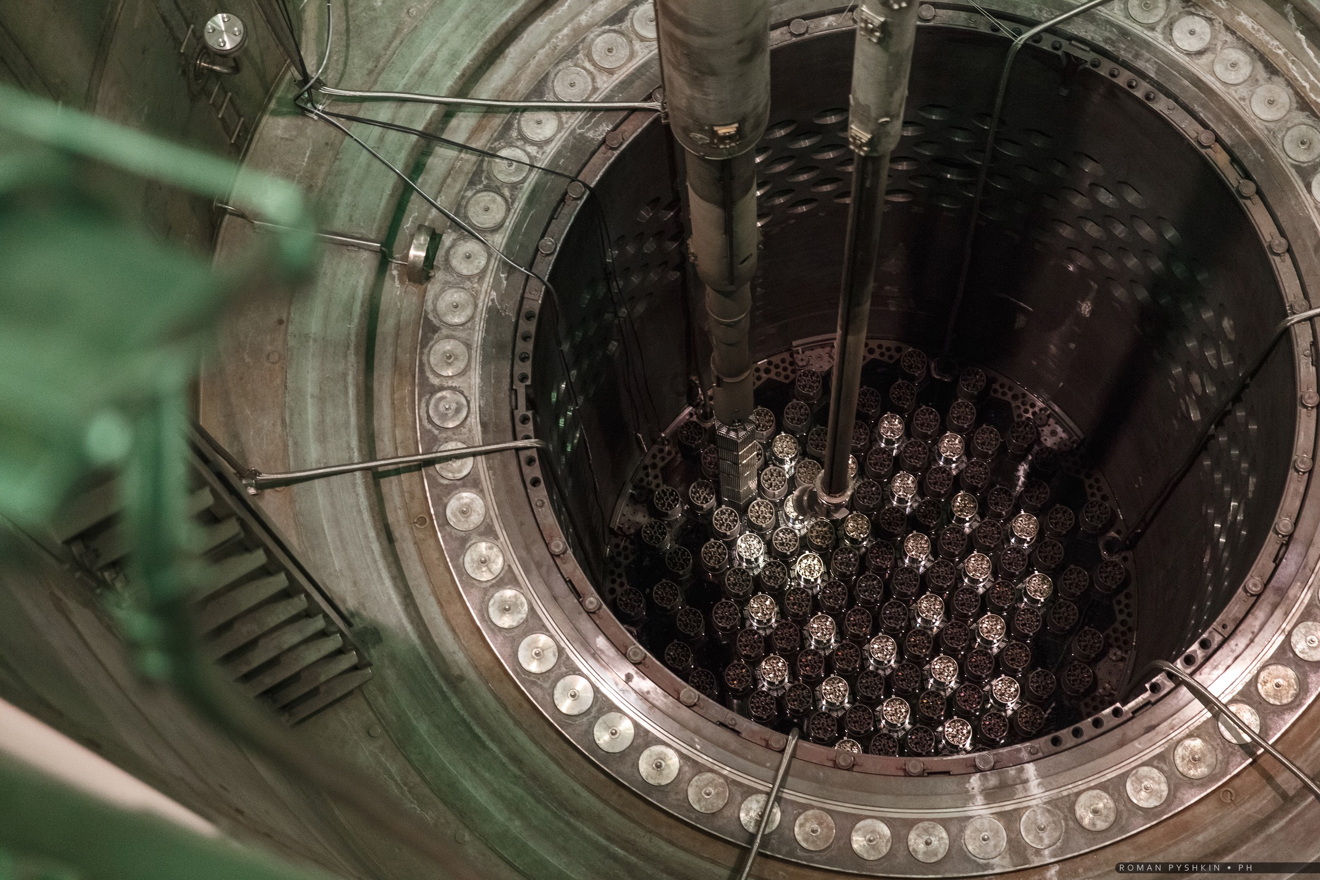 the reactor Nuclear reactor, any of a class of devices that can initiate and control a self-sustaining series of nuclear fissions nuclear reactors are used as research tools, as systems for producing radioactive isotopes, and most prominently as energy sources for nuclear power plants.