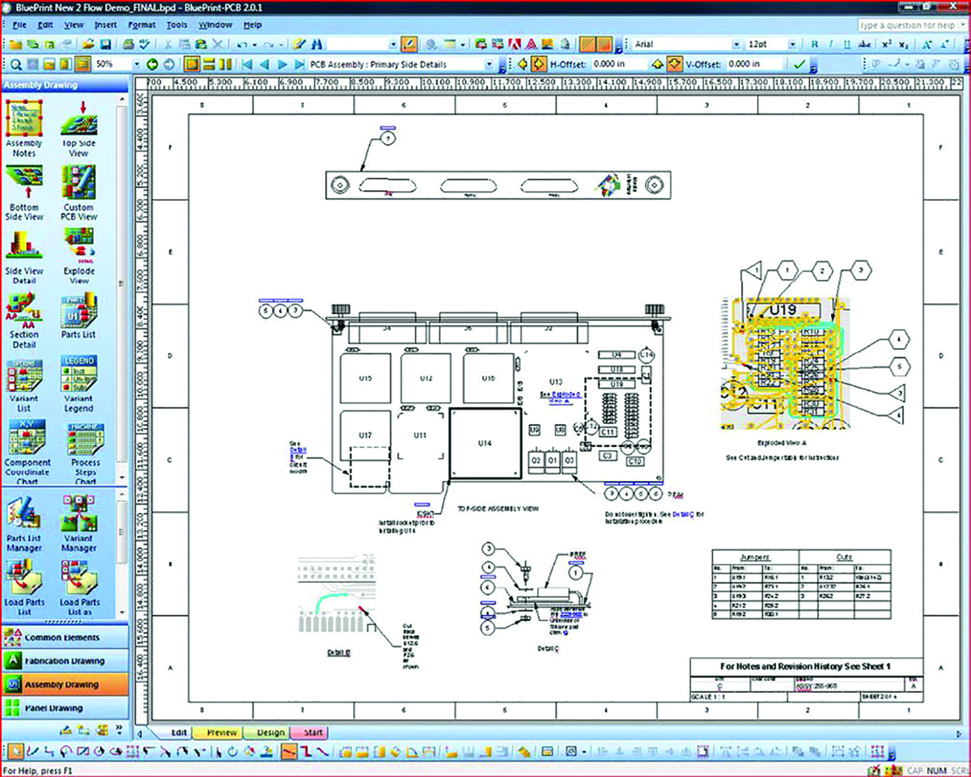 Mitigating the high cost of PCB documentation - EE Publishers