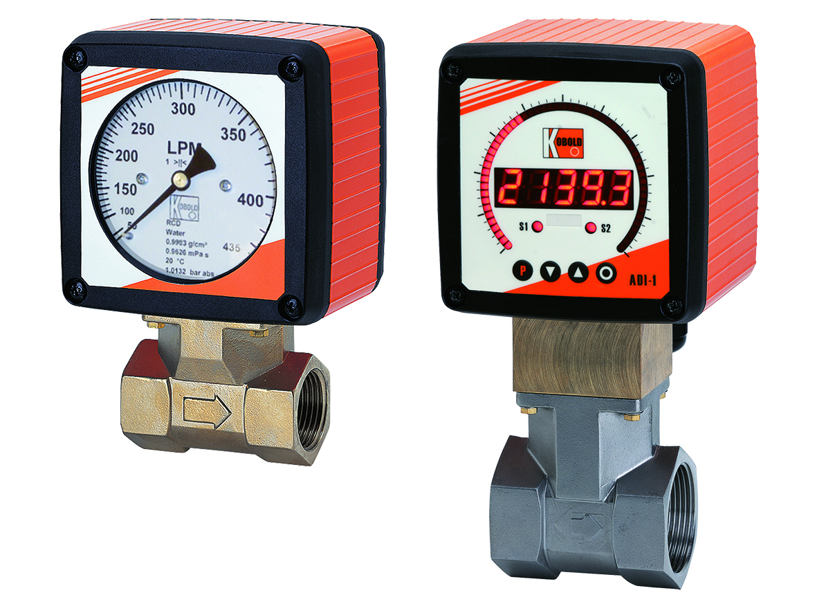 Robust differential pressure flow meter | Credible Carbon