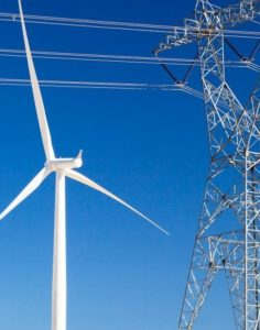 High power wind turbines ordered   Credible Carbon