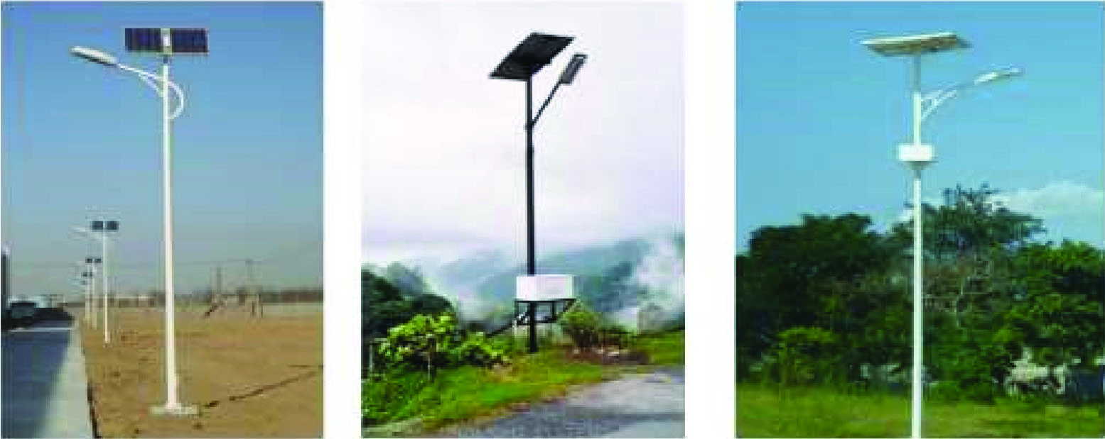 Second Generation Solar Street Lighting Technology Evolution And 50 Watt Led Light Driver Circuit Electronic Projects 1 Protection Scheme