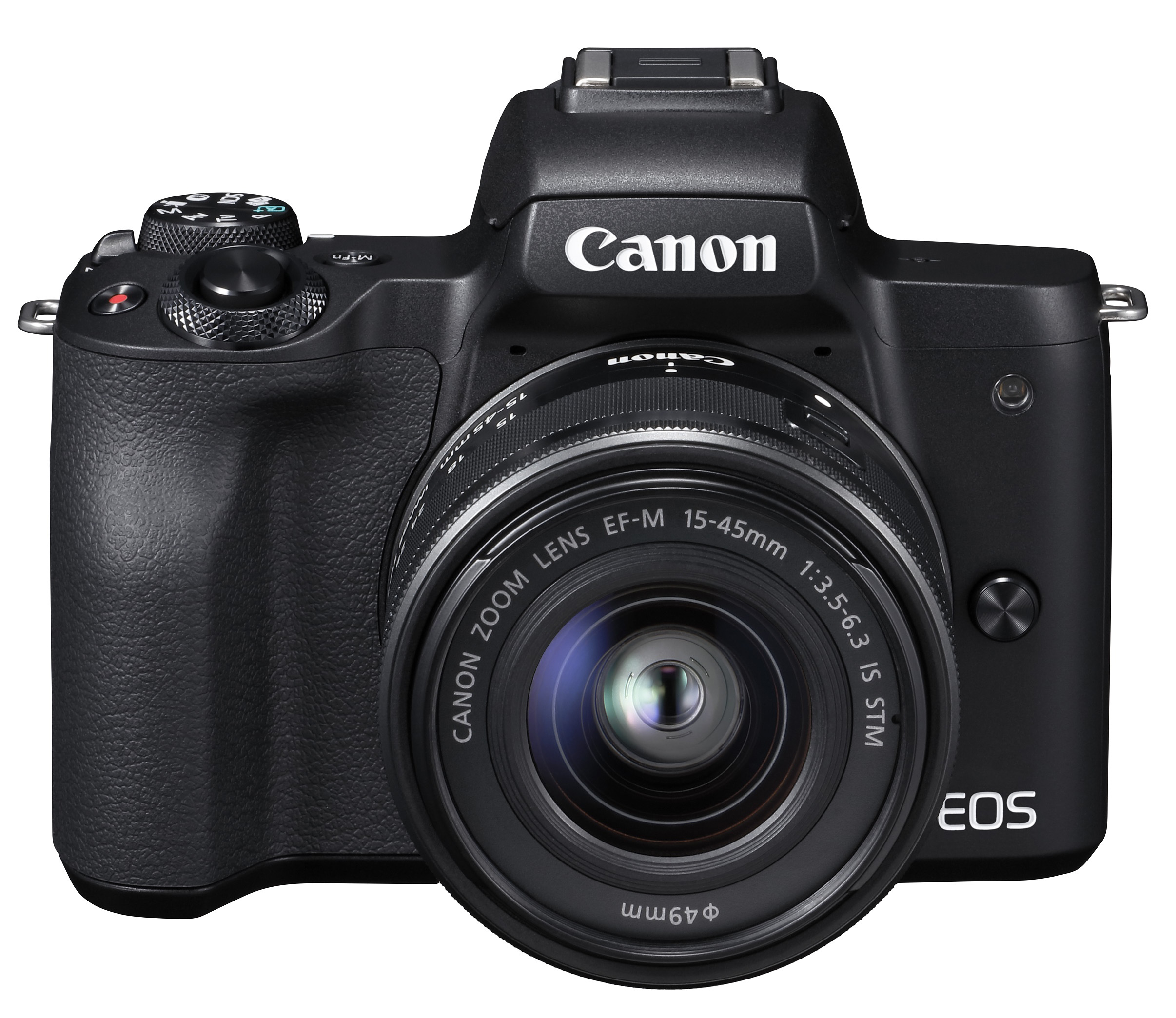Designed For Todays Modern Adventurers The EOS M50 Is Canons First Mirrorless Camera To Feature 4K Movie Capability A Vari Angle Touchscreen And