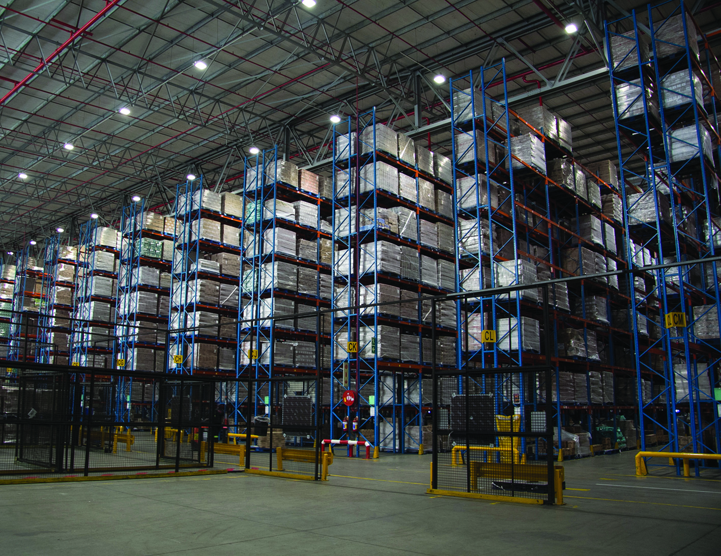energy efficient lighting for warehouse ee publishers