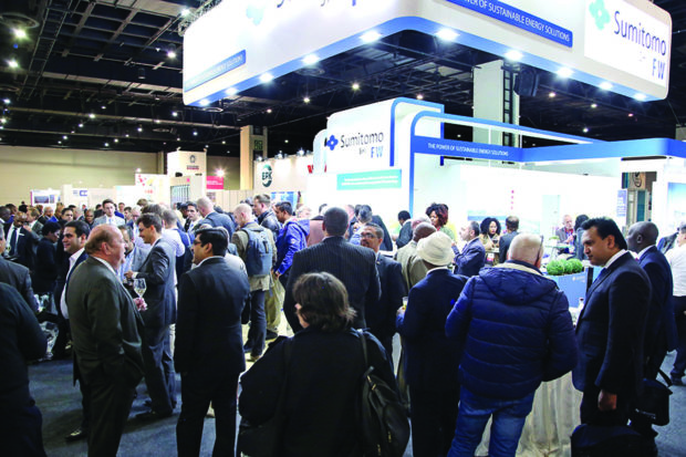 Electricity Conference And Exhibition Offers Early Bird
