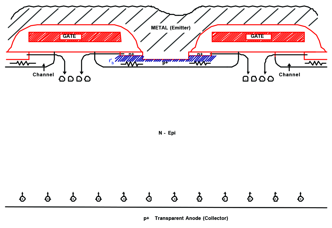 Igbt Or Mosfet Choose Wisely Ee Publishers Switch 1 Npt Cross Section