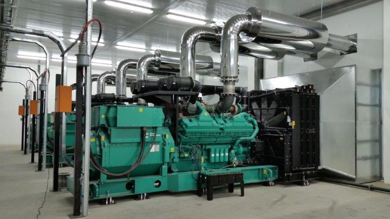 38de7f268a Genset manufacturer with in-house distribution network