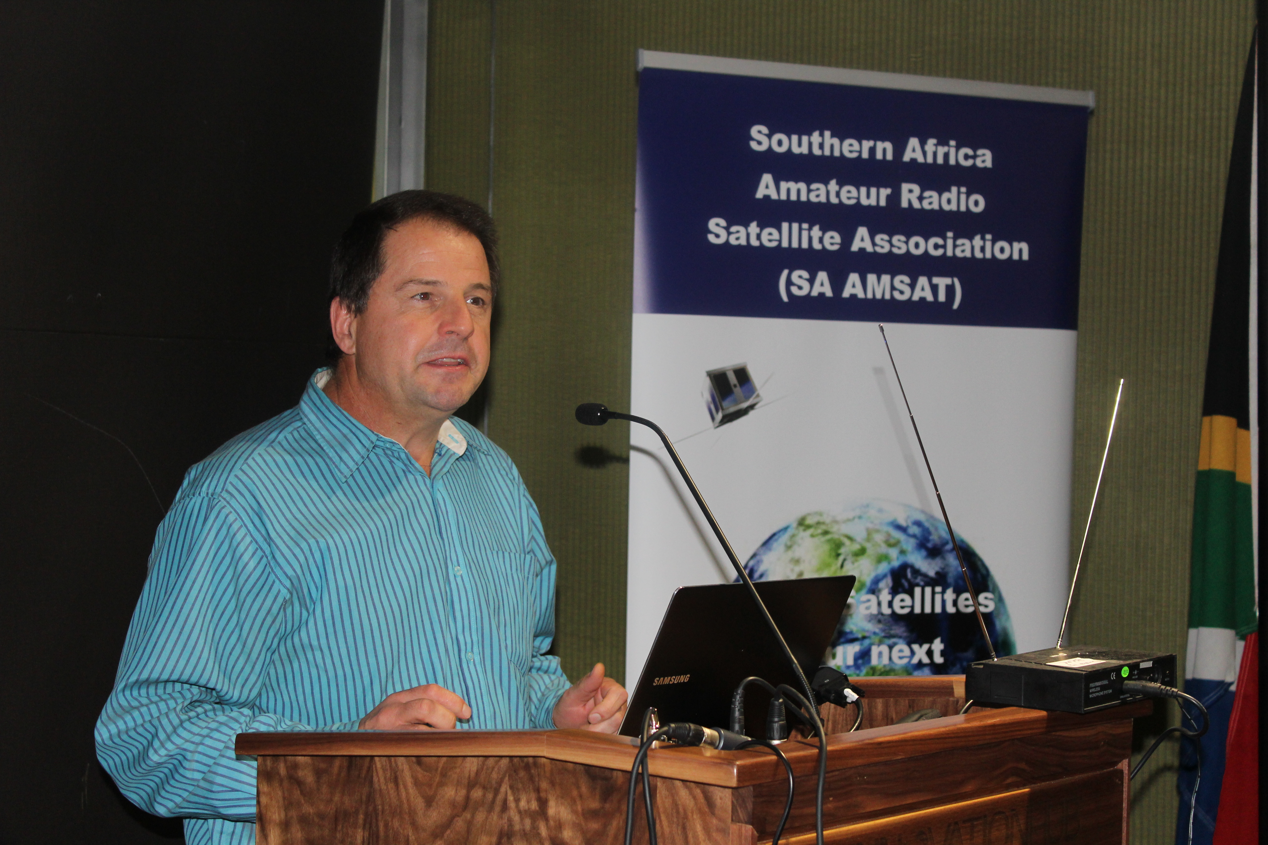 SA ready for Qatar geostationary satellite - EE Publishers