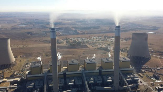 Air quality rules may force Eskom to close power stations