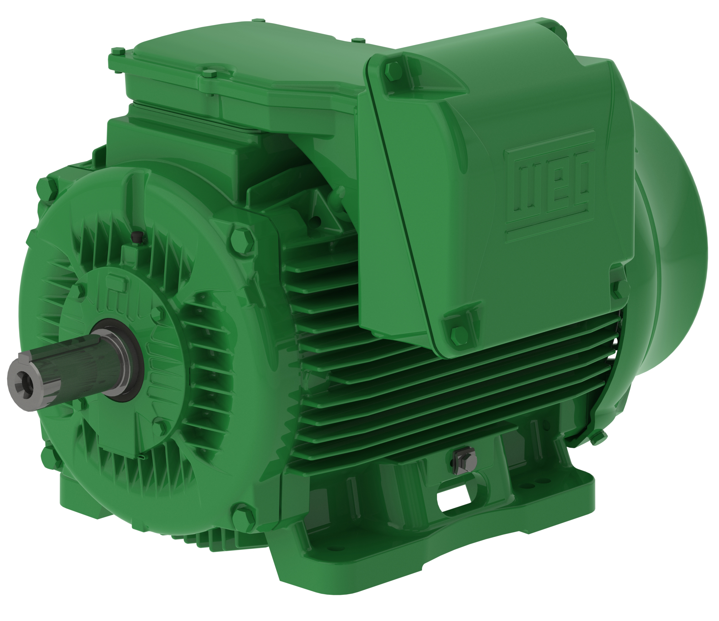 Reducing Energy Consumption Is A Reality For All Industries In South Africa And The Weg W22 Ie3 Premium Efficiency Electric Motor Can Rightfully Claim To
