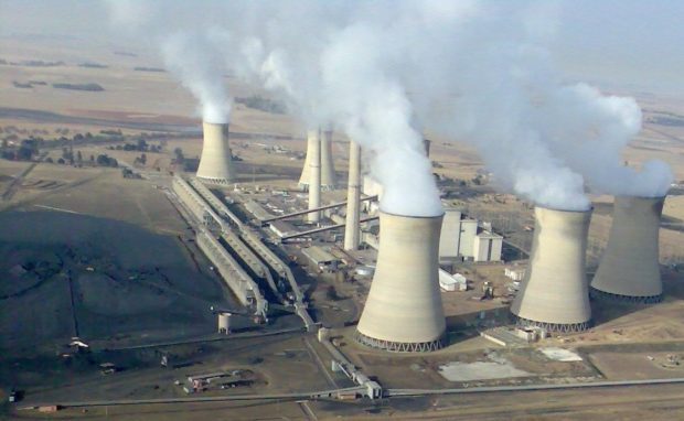 Eskom's coal stockpiles deteriorate further | Credible Carbon