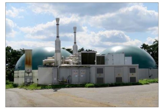 285e132d8195 Biogas plant given a new lease of life
