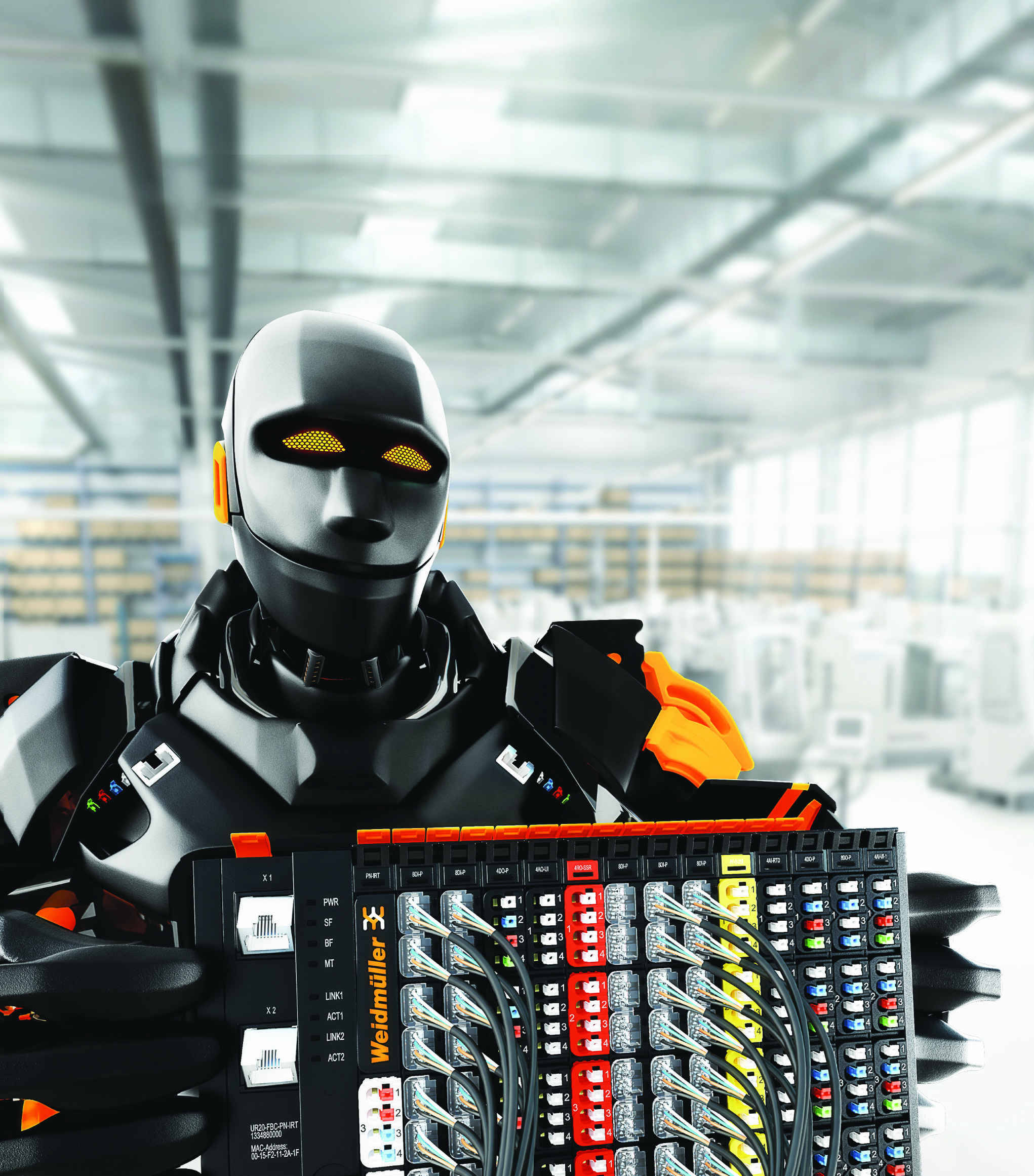 More than just about automation - EE Publishers
