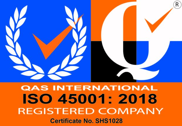 Awarded OHS management certification   Credible Carbon