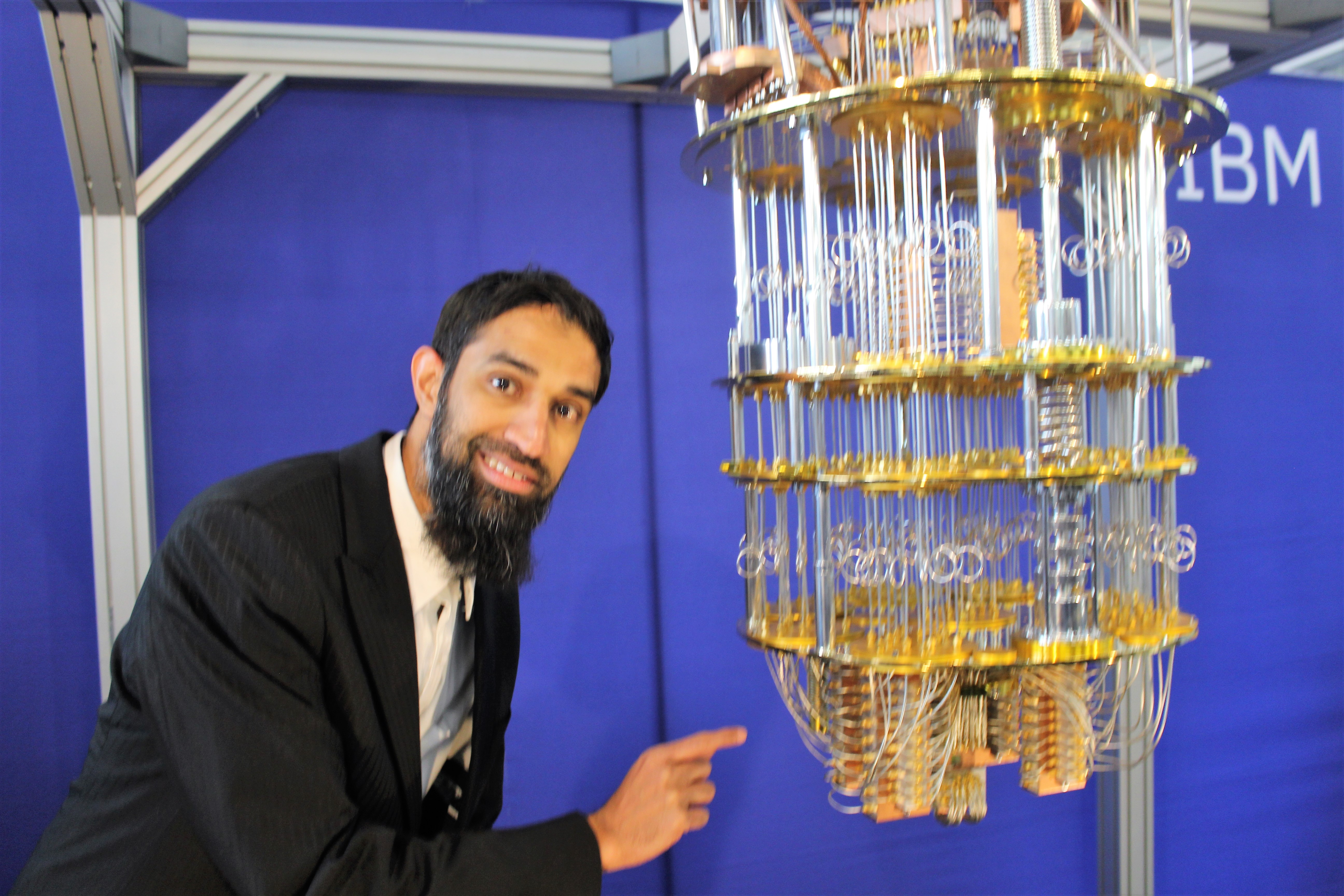 Quantum computing for Africa - EE Publishers