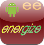 Energize Android App